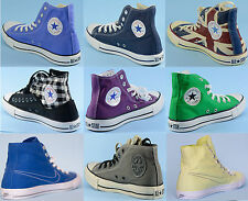 CONVERSE ALL STAR - SCARPA - UOMO - DONNA - SNEAKERS - CHUCK TAYLOR HI - NIKE
