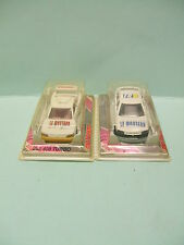 RENAULT SAFRANE ou PEUGEOT 405 TURBO 16 1/64 3 inches Made in France MAJORETTE