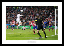 Gareth Bale Goal Real Madrid 2014 Champions League Final Photo (039)