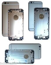 iPhone 6 Housing Back Body Door Cover Mid Frame Grey Silver Gold Golden