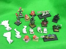 SQUIG HOPPERS, HERDERS, CLUBBERS & NETTERS MULTI-LISTING