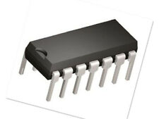 CMOS 4000 Series Integrated Circuits Ic's Pack 5 Select from Dropdown Menu