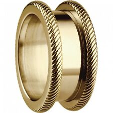 BERING Außen Ring für Arctic Symphony Collection 521-20-X4 Zopfmuster