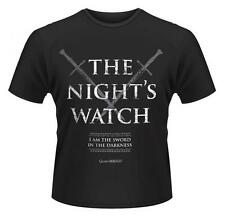 Camiseta The Night Watch. Juego de Tronos