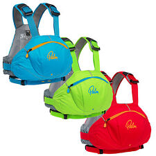 Palm FX PFD / BA / Buoyancy Aid Lightweight Ideal for Canoe Kayak Surf Freestyle