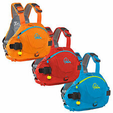 Palm FXr PFD / BA / Buoyancy Aid with Rescue Belt Ideal for Kayak Surf Freestyle