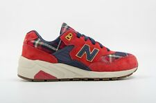 scarpe sneakers donna NEW BALANCE  WRT580WB