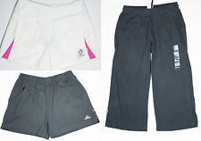 ADIDAS - LOTTO - PANTALONCINI PER SPORT - GONNA TENNIS - DONNA