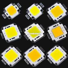 10/20/30/50/100W High Power COB LED Lampe Licht Lampe SMD Chips Bulb 900-9000 LM