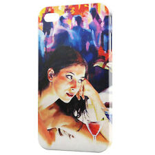 Anger Beast's Exclusive Designer Mobile Back Cover For iPhone @ Discount.SKU:035