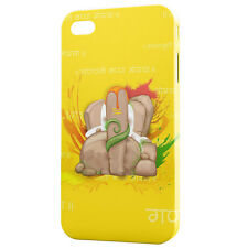 Anger Beast's Exclusive Designer Mobile Back Cover For iPhone @ Discount.SKU:047