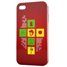 Anger Beast's Exclusive Designer Mobile Back Cover For iPhone @ Discount.SKU:050