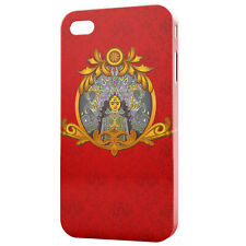 Anger Beast's Exclusive Designer Mobile Back Cover For iPhone @ Discount.SKU:053
