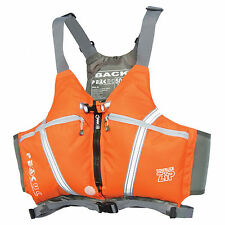 Peak UK Tourlite Zip Buoyancy Aid / BA / PFD Ideal for Canoe Kayak Whitewater
