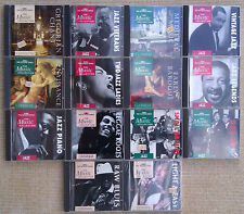 THE SUNDAY TIMES - THE MUSIC COLLECTION CD`S - MULTI LISTING.  ST1 - ST42