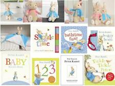 Peter Rabbit Nursery Collection Soft Toys - Unisex Baby Gifts