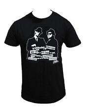 "CAMISETA""THE BLUES BROTHERS""T-SHIRT- MODELOS(CHICO/A-CHICA) CHICAGO"