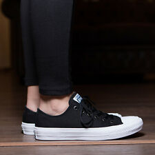 WOMEN'S UNISEX SHOES SNEAKERS CONVERSE CHUCK TAYLOR ALL STAR II OX [150149C]