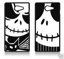 JACK SKELLINGTON NBX SONY XPERIA C3 C4 Z5 M5 T2 Z5 MINI COVER CASE CARCASA FUNDA