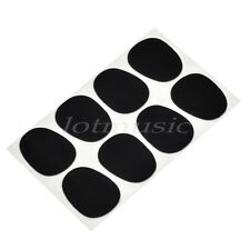 Mouthpiece Patches Pads Cushions For Saxophone Sax Clarinet Alto/Tenor/Soprano