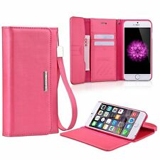 Nillkin Bazaar Wallet Leather Case Cover with Card Slot for Apple iPhone 6 Plus