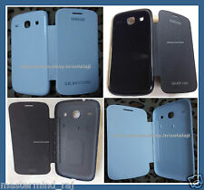 Premium Quality Flip Cover Battery Back Case For Samsung Galaxy Core I8262