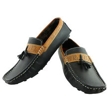 Elvace Black Bravish Loafer-6012