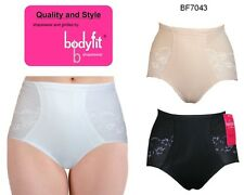 Firm Control Girdle With Seamfree Legs For No VPL By Bodyfit 3 Cols Size 10-24