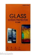Micromax Canvas- All Models Premium Tempered Glass Screen Protector / Guard