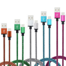 CABLE CHARGEUR USB METAL RENFORCÉ IPHONE IPAD AIR IPOD 8 PIN SYNCRO LIGHTNING