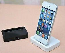 Dock Socle Base Dock for iPhone 5 /5C/5S