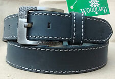 REAL 100% GENUINE LEATHER BROWN BELT FOR MEN'S OFFICIAL EXCELLENT QUALITY