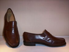 Pitti Shoes scarpe classiche mocassini eleganti uomo pelle marroni new 39 43 44