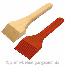 Glazing Paddle Shovel Wood/Plastic Windows glass fitting