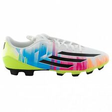Original adidas F5 TRX Messi Men's Firm Ground Football studs shoes free ship