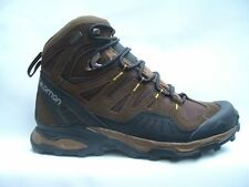 SALOMON CONQUEST GTX braun  328074  Trekkingstiefel Wanderstiefel GORETEX