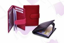 Leather Credit Card Cover/Leather Credit Card wallet/Credit Card Holder-AKSLE999