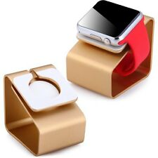 Apple iWatch Aluminum Alloy Desktop Portable Charging dock stand holder