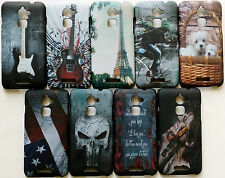 DESIGNER PRINTED HARD NIGHT GLOW BACK CASE COVER FOR COOLPAD NOTE 3 LITE