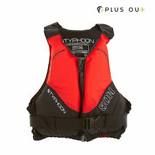 Typhoon Dart 50N Buoyancy Aid Sail Kayak PFD Life Safety Jacket Vest Adult Child