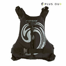 Typhoon Yalu 50N Buoyancy Aid Sail Kayak PFD Life Safety Jacket Vest Adult Child