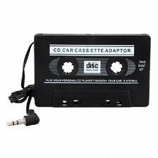 audio adattatore a cassetta per giocatore mini disk mp3 cassette adapter 82336