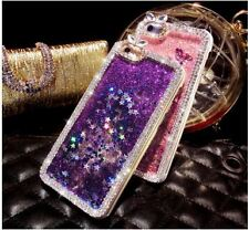 Quicksand diamond bling swarovski back cover Apple iPhone 6 6s