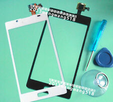 Vitre Ecran Tactile/Touch Screen Glass & Tool Pour LG P700 Optimus L7 p705