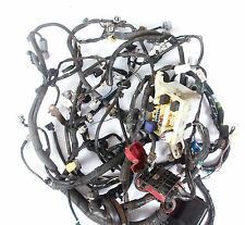 Toyota Yaris 1.0    Wiring Loom Engine Bay   99-05  FREE P&P
