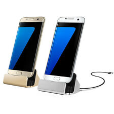Universal Android Mobile Phones Micro USB Charging Syncing Docking Station Dock