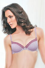 Enamor Underwired Padded Bra - Hb 59