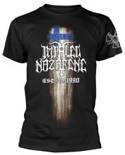 Impaled Nazarene 'Suomi Finland Perkele' T-Shirt - NEW & OFFICIAL!