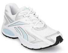 100% Original Reebok White Walking Shoes For Women @ 40% OFF