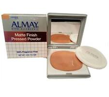 ALMAY MATTE FINISH PRESSED POWDER CASHMERE DISCONTINUED *CHOSE YOUR QUANTITY*